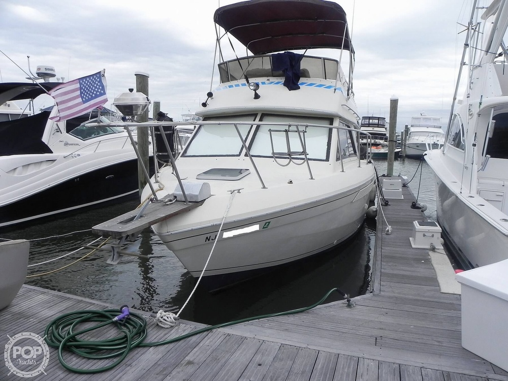 Chris-Craft 338 Commander 1986 Chris-Craft 338 Commander for sale in Longport, NJ