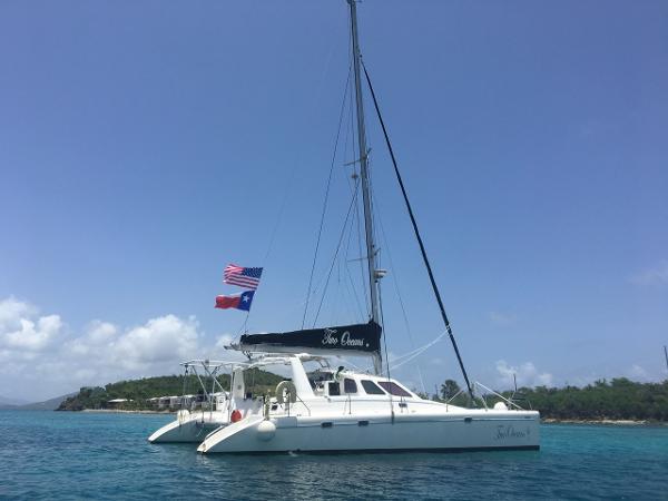 Voyage Yachts VOYAGE 430