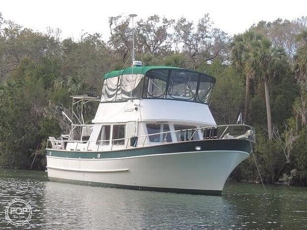 Jensen Defever Passagemaker 40 1973 Defever 40 for sale in Satsuma, FL