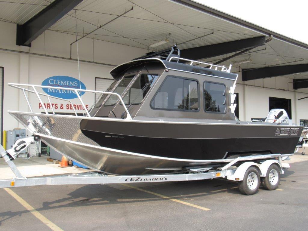 North River 24 Seahawk HT
