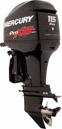 Mercury Outboards 115 Pro XS