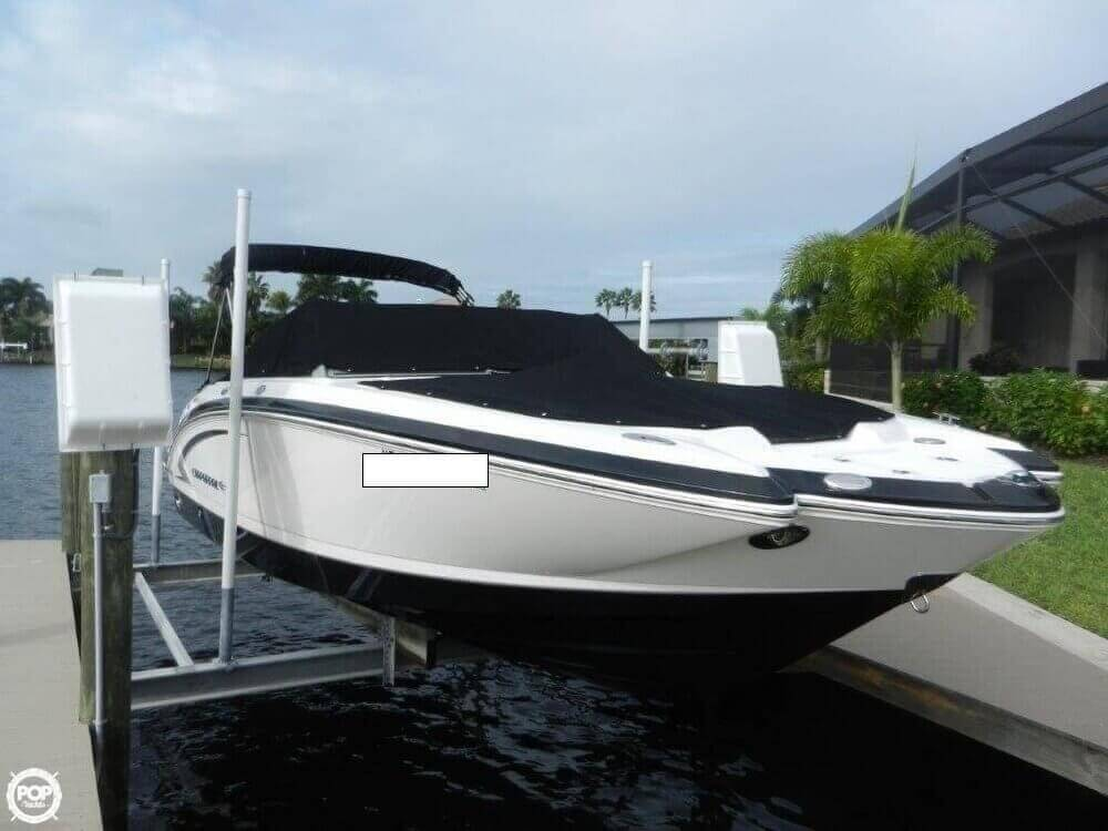 Chaparral 244 Sunesta 2010 Chaparral 244 Sunesta SD for sale in Cape Coral, FL