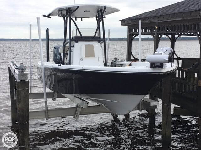 BlackJack 256 2017 Blackjack 256 for sale in Georgetown, SC