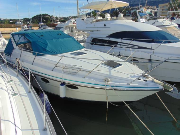 Fairline Boats Fairline Targa 33