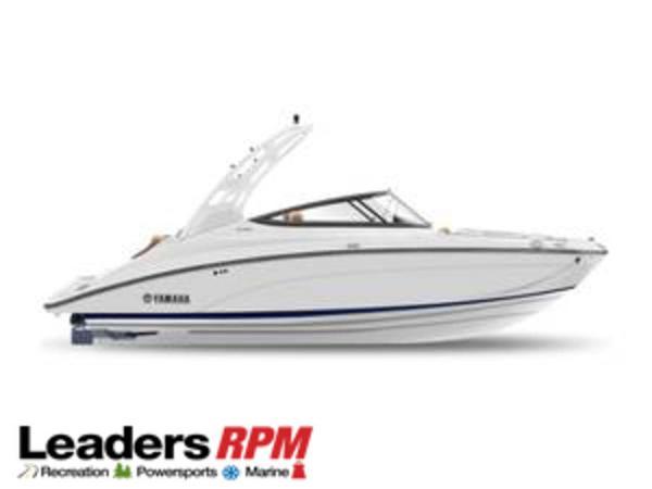 Yamaha Boats 212SD
