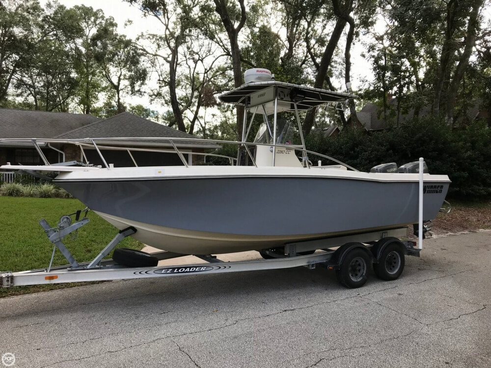 Winner 2280 Center Console 1989 Winner 2280 Center Console for sale in Ormond Beach, FL