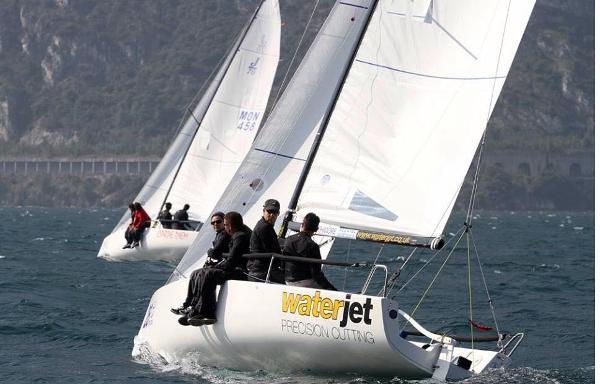 J Boats J/70 J/70