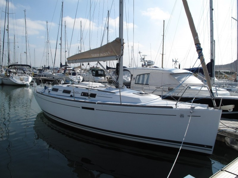 Dufour 325 Grand Large Adventure