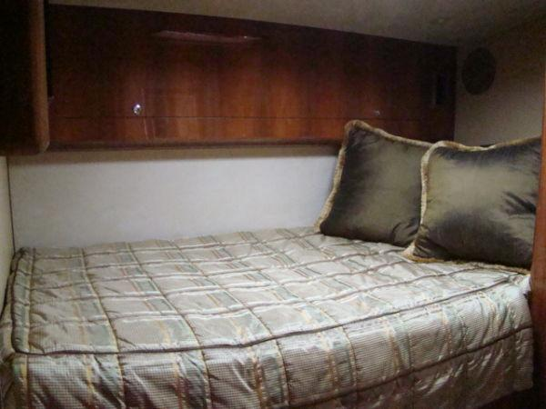 Captains Stateroom