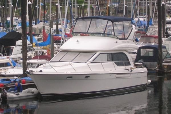 Bayliner 3788
