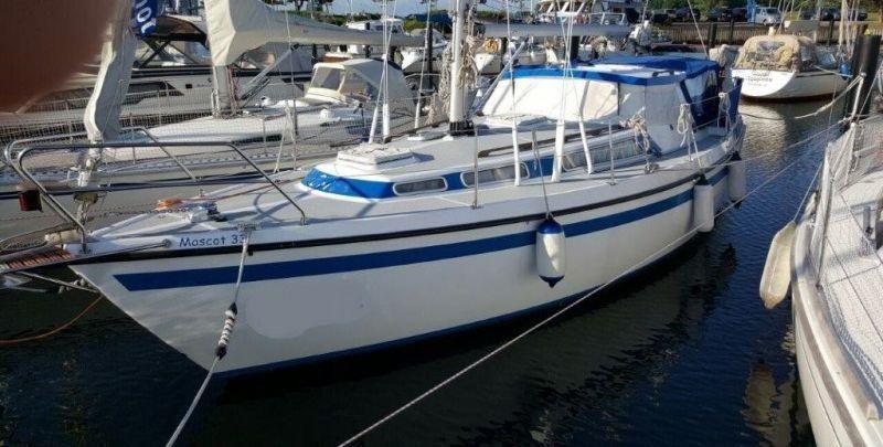 Mascot Boats MASCOT 33