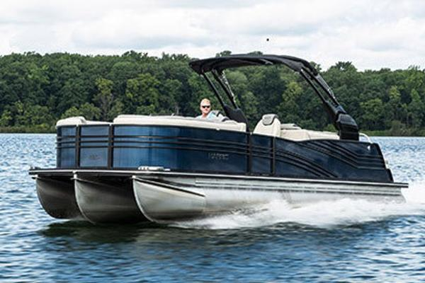 Harris Grand Mariner 270