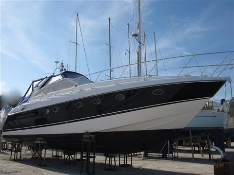 Princess V52 Princess V52 - Open Motor Yacht