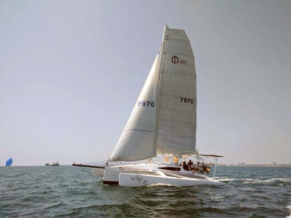 Corsair 970 MERLOT