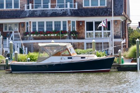 2003 Dyer 29 Soft Top, Point Pleasant New Jersey - boats com