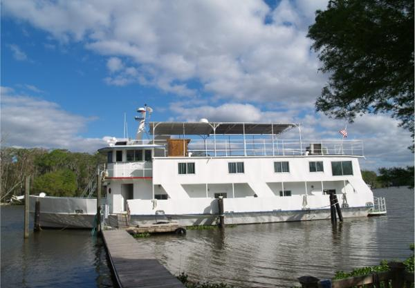 Kelly Houseboat