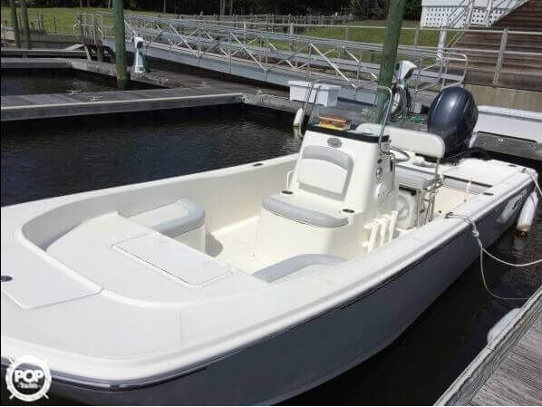 Sundance DX20 Skiff 2016 Sundance DX20 Skiff for sale in Supply, NC