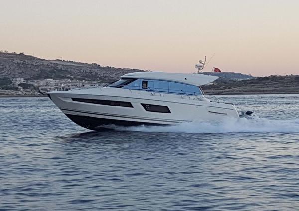 Prestige 450 S Jeanneau PRESTIGE 450 S