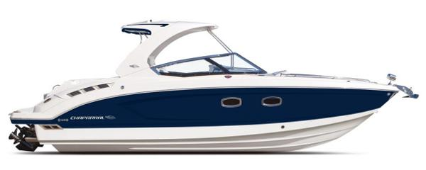 Chaparral 337 SSX ON ORDER