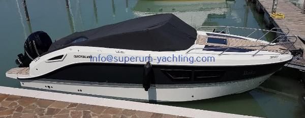 Quicksilver 805 Activ Cruiser Quicksilver 805 Activ Cruiser