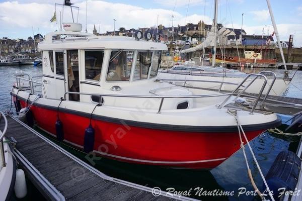 Minor Offshore 25 MINOR Offshore 25