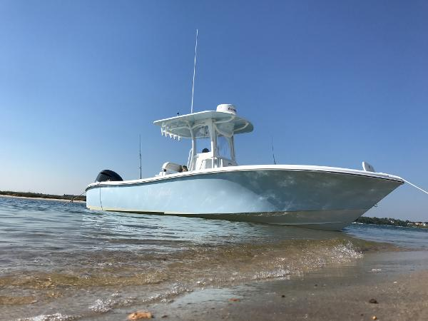 Yellowfin 26