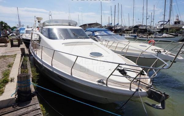 Comar Clanship 58 COMAR YACHTS - CLANSHIP 58 - exteriors