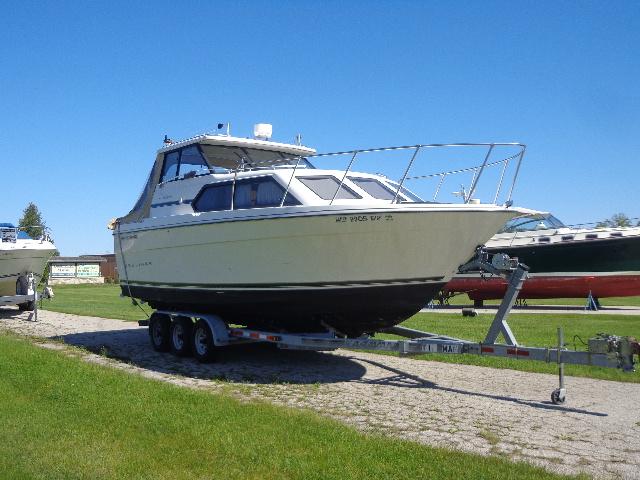 Bayliner 2859 Ciera
