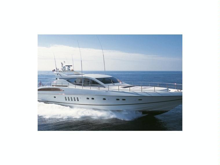 Leopard Yachts LEOPARD 24 FJ41637