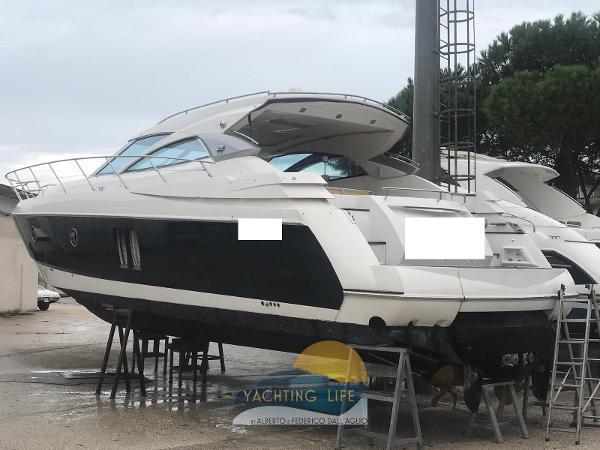 Sessa Marine SESSA C52 IMG-20181102-WA0028