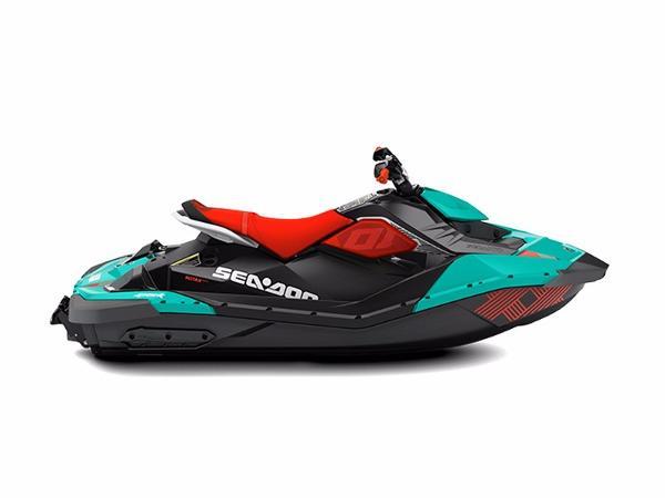 Sea-Doo SPARK™ TRIXX