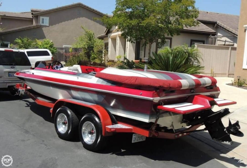 Eliminator Boats 20' Competition Ski Bowrider 1989 Eliminator 20' Competition Ski Bowrider for sale in Oceanside, CA