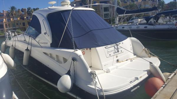 Sea Ray 425 Sundancer DA