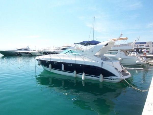 Fairline Targa 40 Photo 1