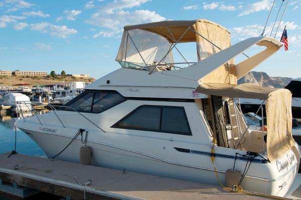 Avanti Marine Inc 3258