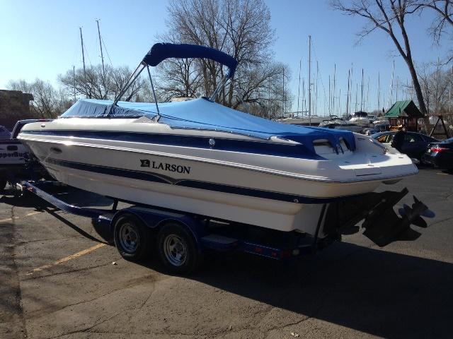 Larson 268 LXI