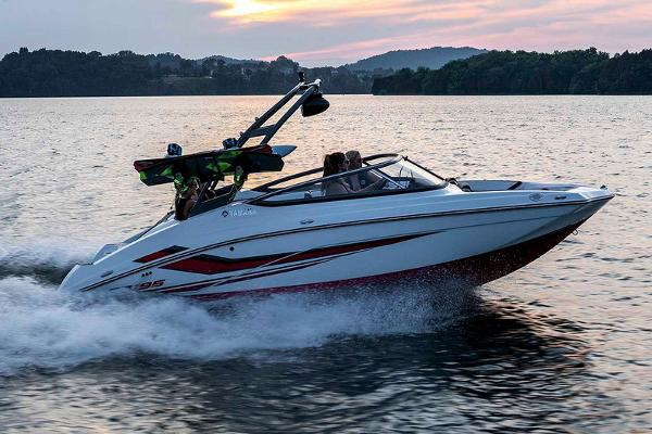 Yamaha Boats Boats For Sale In Ohio Boats Com