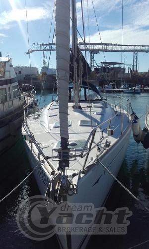 Jeanneau Sun Odyssey  49 Performance
