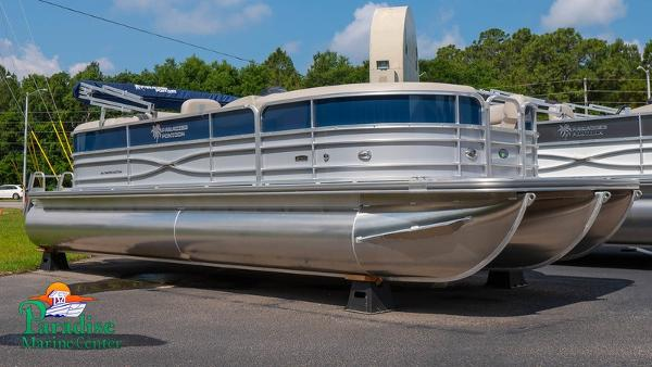 Paradise Pontoon 224RS