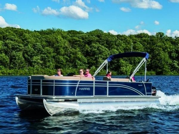 Harris Cruiser 220 CW