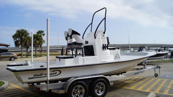 Gulf Coast Pro 220