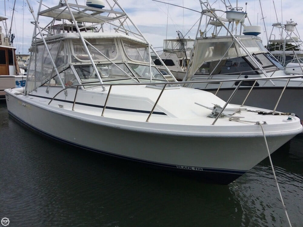 Blackfin 29 Blackfin Combi 1984 Blackfin 29 Blackfin Combi for sale in Bethany Beach, DE