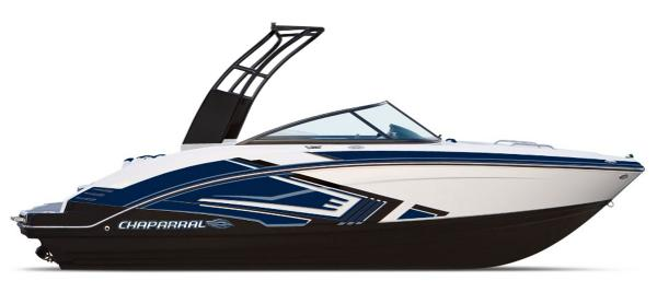 Chaparral 203 Vortex VRX ON ORDER