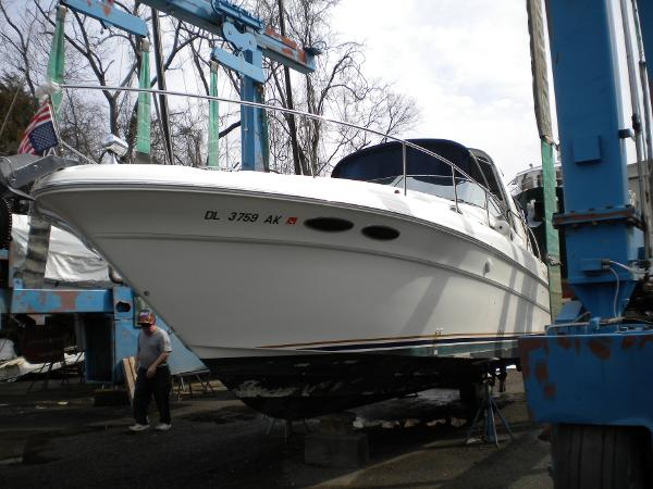 Sea Ray 340 Sundancer Uptown Funk