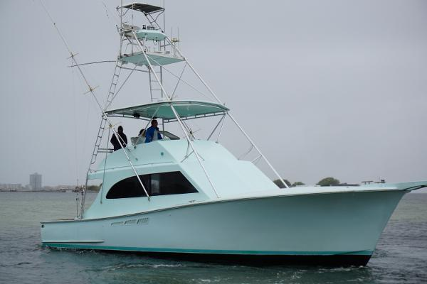 Marine group emerald coast boats for sale 2 for Pensacola party boat fishing