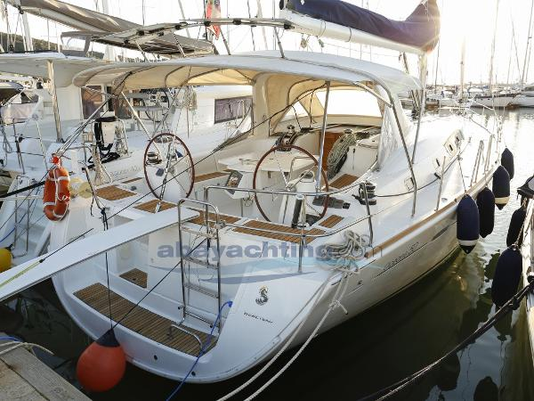 Beneteau Oceanis 50 Family Abayachting Beneteau Oceanis 50 1