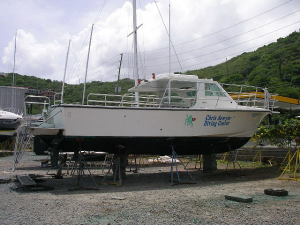 Liberty Dive Boat Photo 1