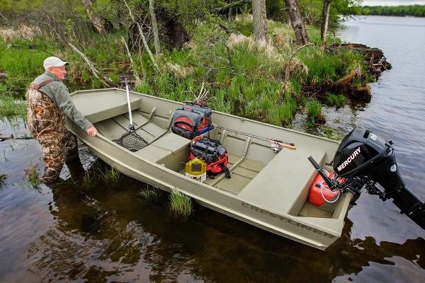 Aluminum fish boats for sale - boats.com