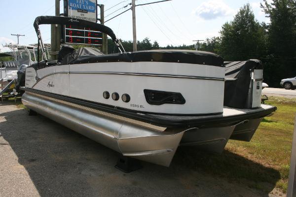 Avalon Catalina Elite 2585