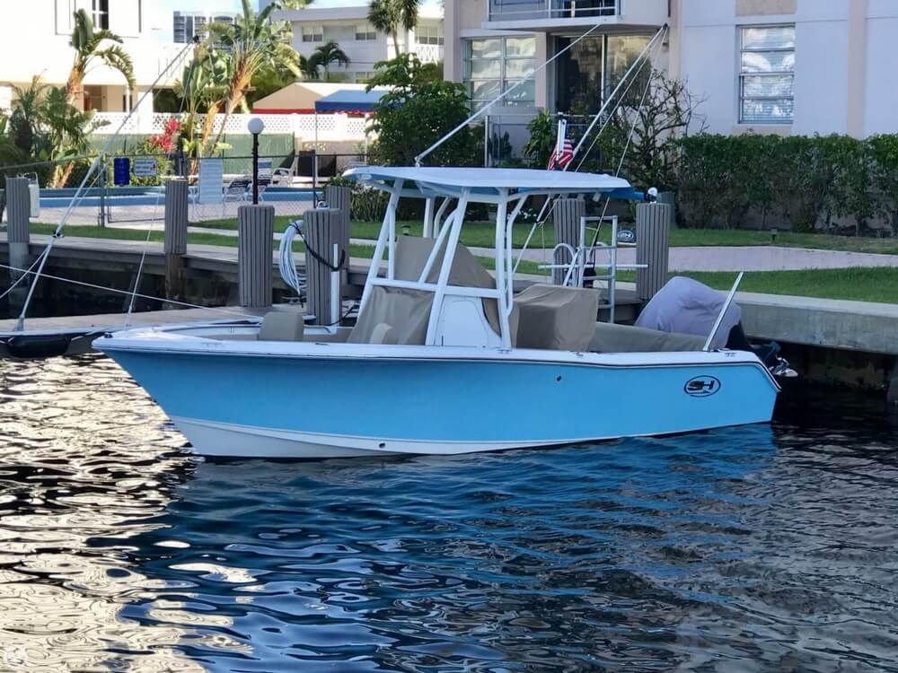 Sea Hunt Ultra 211 2017 Sea Hunt Ultra 211 for sale in Hallandale, FL